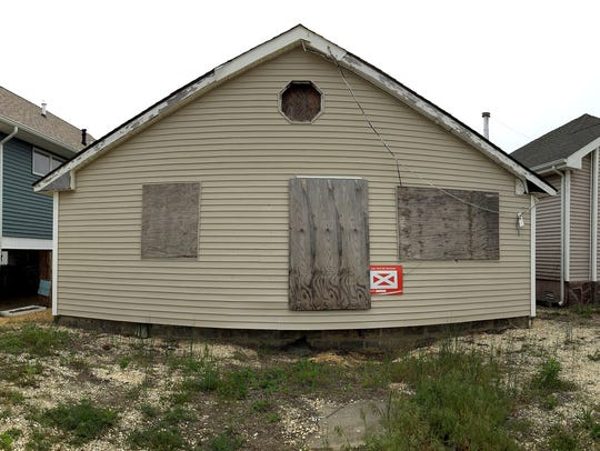 Toms River is creating a registry of abandoned properties in an attempt to get the owners to either fix them up sell them. The town will charge owners of these properties an annual registration fee that will rise each year if the property is not repaired or sold.
