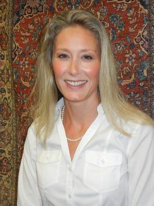 Laura Ashley Overdyke