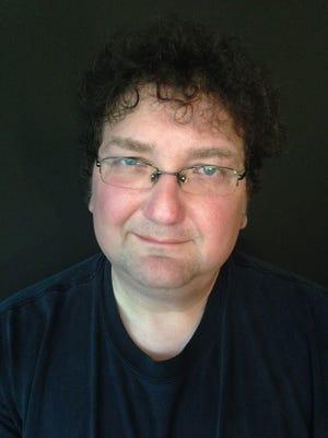Nashville Scened editor Jim Ridley