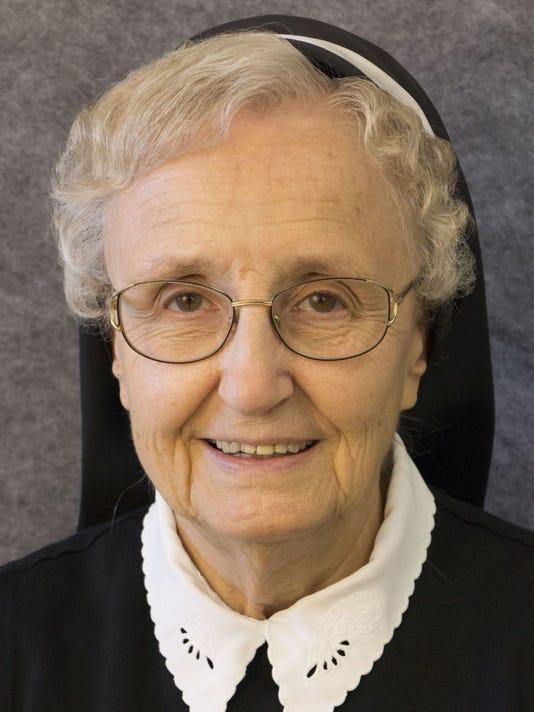 Sister Michaela Melko