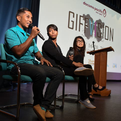 GIFF to last throughout October, movies to be available online