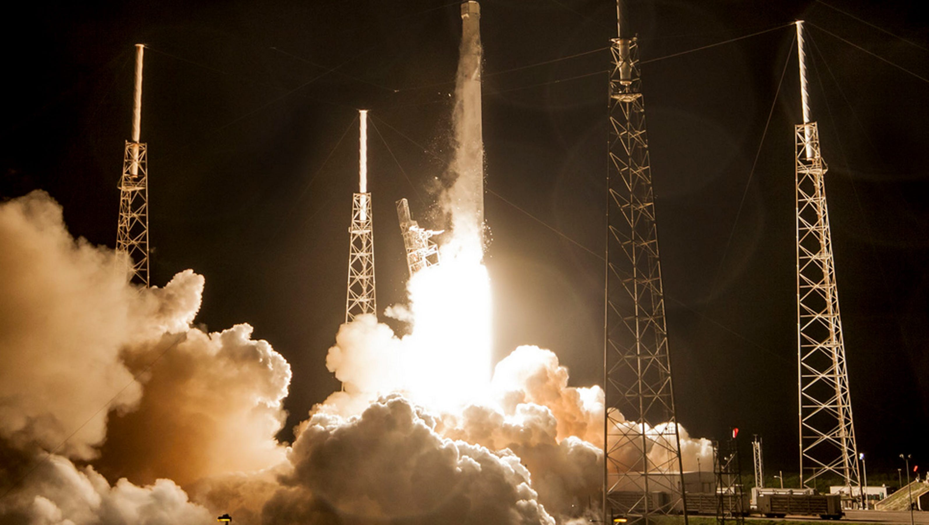 coming to brownsville spacex - photo #38
