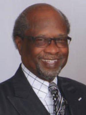 Rev. Dr. Robert M. Castle