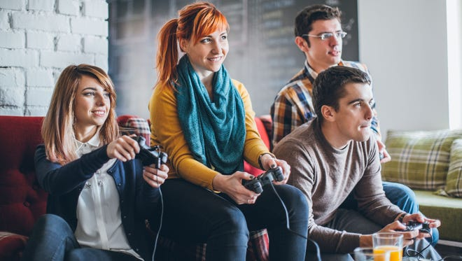 According to the Census Bureau, young adults are increasingly living at home, but that doesn't mean they aren't working.