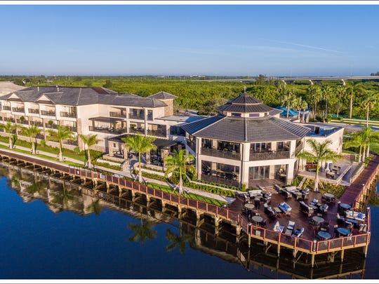Quail Valley at The Pointe, a Proctor Construction project in Vero Beach.