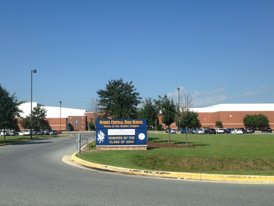 Sussex Central High School