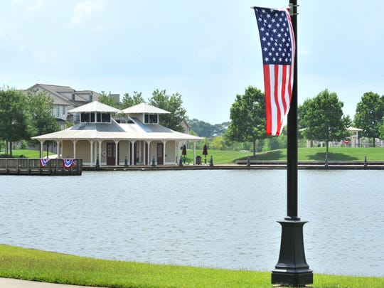 A host of 4th of July celebrations are on tap around Acadiana.
