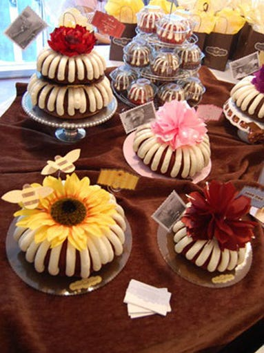 Nothing But Bundt Cakes Arizona