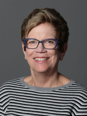 Mary Dolan has been named executive editor of The Times-Herald Record, The Poughkeepsie Journal and The Journal News/lohud