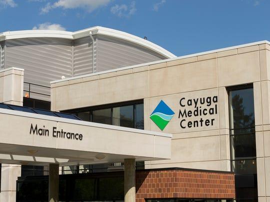 Cayuga Medical Center