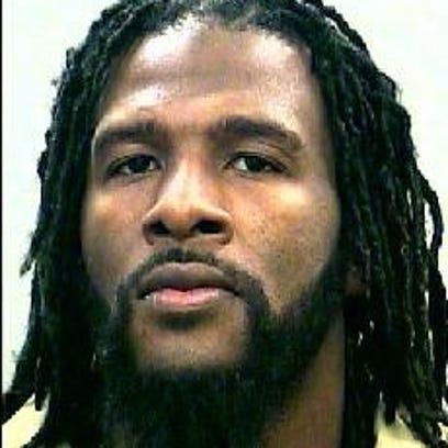 Alsalik Bronson of Newark was arrested for car theft