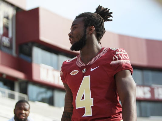 Report: New witness comes forward in Dalvin Cook's case on trinity case, uniform display case, title case,