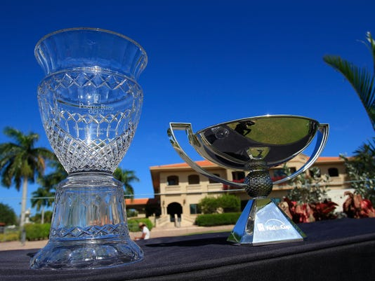 Puerto Rico Open presented by seepuertorico.com - Final Round