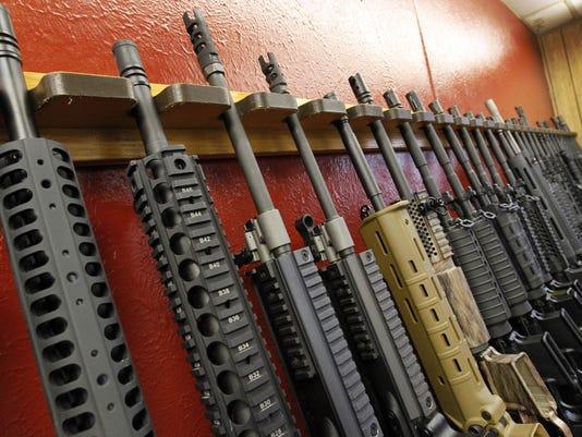 AP Poll Gun Laws_Syed