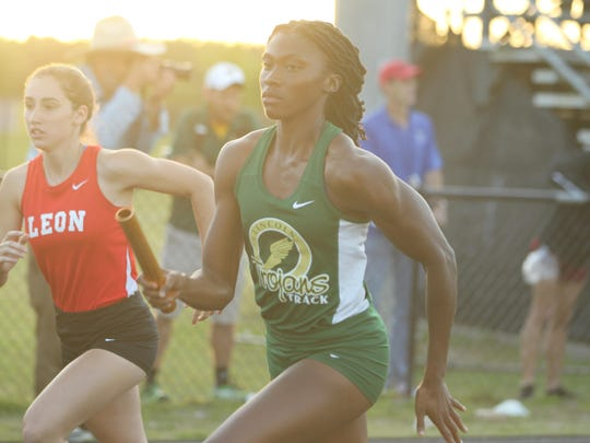 District 3-3A track 076