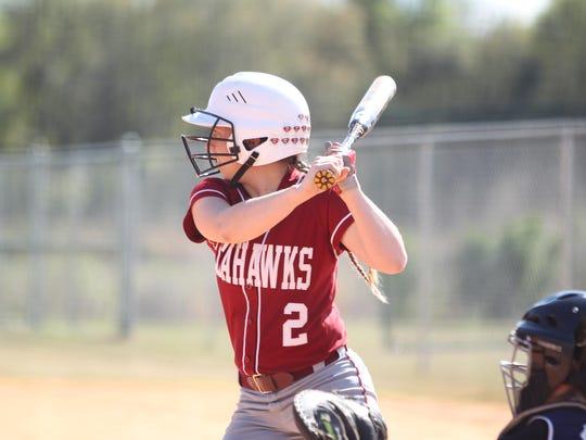 Franklin County softball 056