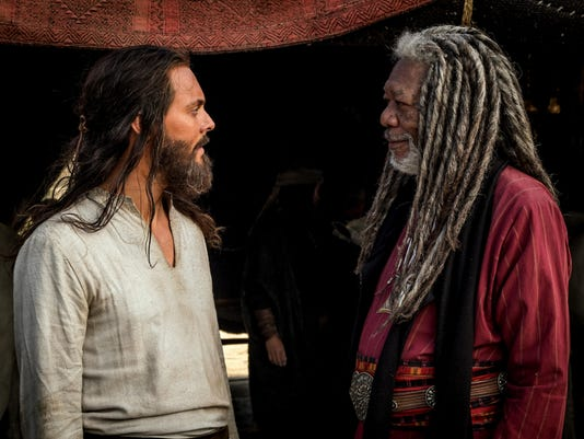 Film Review Ben-Hur