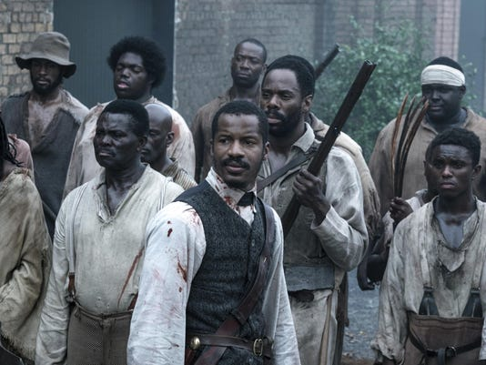 Film Review The Birth of a Nation (2)