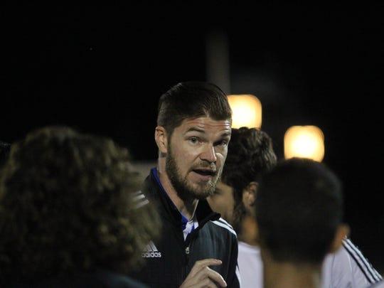 Godby coach