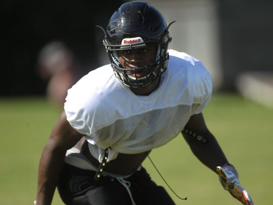 Chiles linebacker Amari Gainer is a four-star recruit with an FSU offer among a list of suitors that should swell considerably over the coming months.