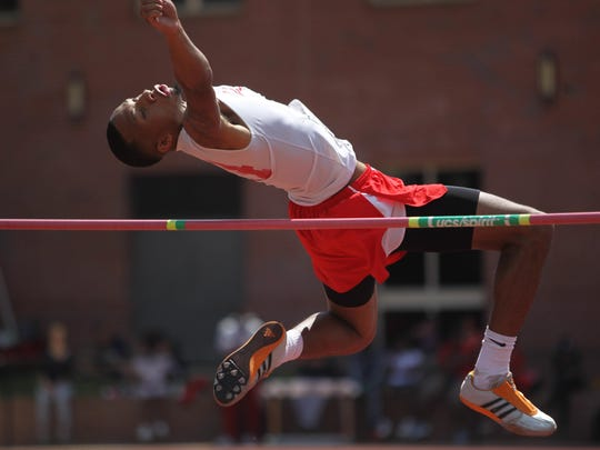 Leon senior Jaylen Taylor, who has jumped 6-07.5 this year, has as good a shot as any at winning a 3A state title this season in high jump.