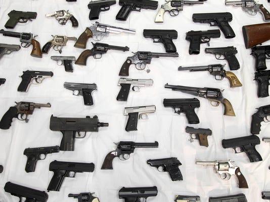 Gun Permit Reciprocity