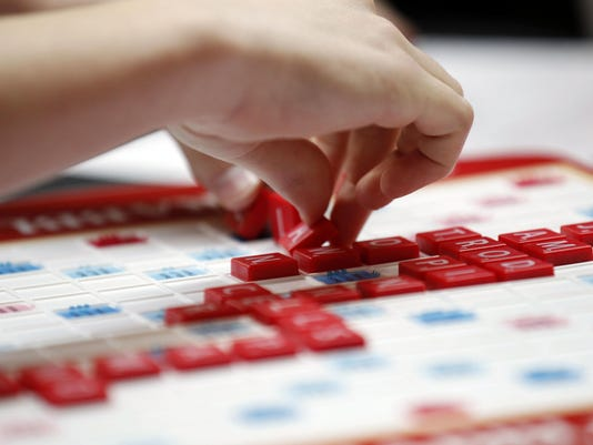 Scrabble Dictionary Update