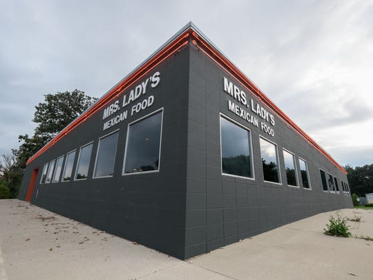 """Carole Hinders started Mrs. Lady's with her late mother 38 years ago — or, as they measure things in the Okoboji area, """"38 summers ago,"""" she said. But soon, the restaurant will close. She has sold it and the building. She'll be out of business for good by the middle of November."""