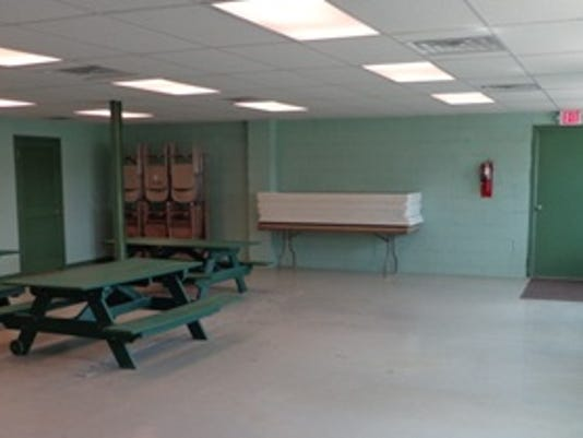 PTC 0715 community room