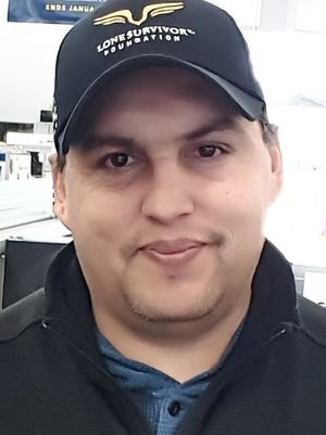Tim L. Vasquez