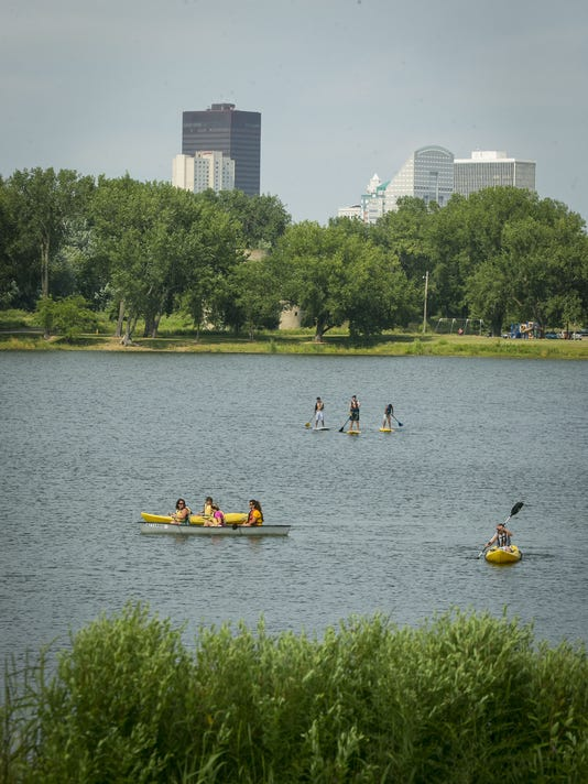 Des Moines Gray's Lake drowning adds to spate of Iowa water deaths