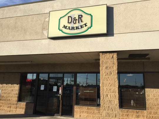 If you like barbecue, you're going to love D&R BBQ