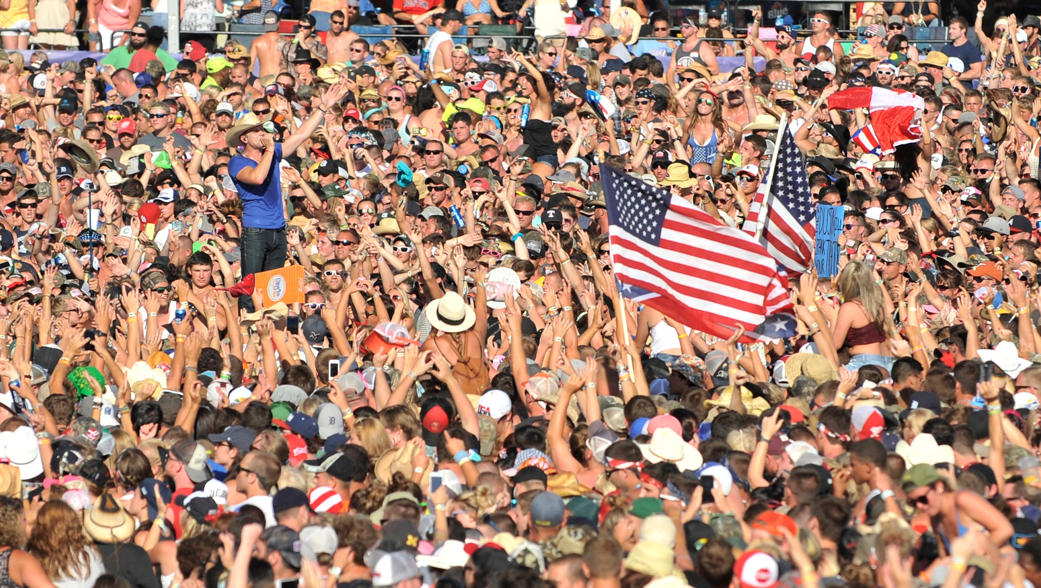 toby keith keith urban zac brown band headed to faster horses