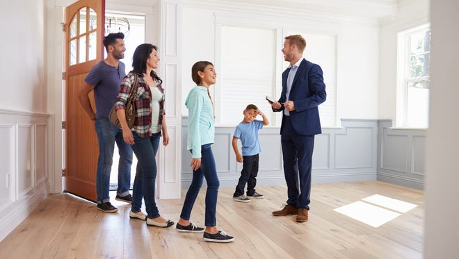 "Separating helpful real estate agents from the mediocre ""masses"" is not easy."