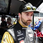 James Hinchcliffe's role as IndyCar ambassador keeps Canadian ahead of pack