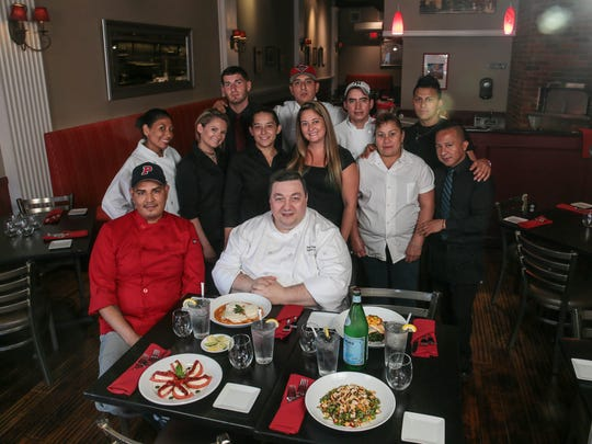 Nunzio's Dolce Vita brings 'true flavors from Italy' to