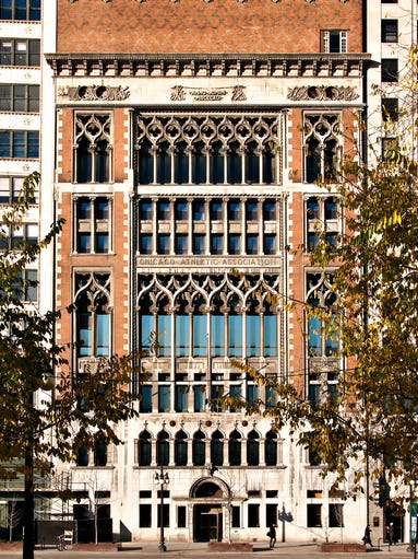 Downtown chicago attracts new hotels for Downtown chicago lodging