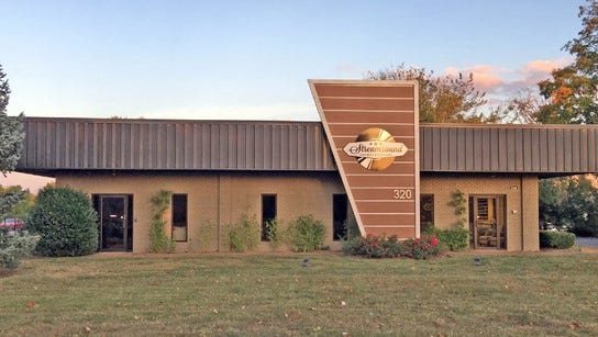 ROOTS Music & Dance Academy is moving to this building at 320 Southgate Court in Cool Springs.