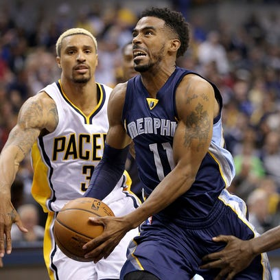 Signing Indianapolis native Mike Conley could help
