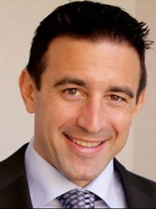 Jeremy Brunner