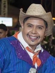 """""""El indio Brayan"""""""