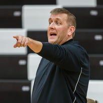 'I just feel the program needs a new leader, a new voice.' Pewaukee head girls basketball coach Todd Hansen resigns