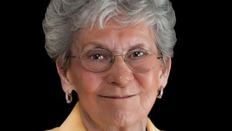 District 1 Councilor Anne Kemp will not seek re-election in November.