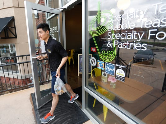 LAF Competition drives food delivery innovation
