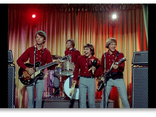 """""""The Monkees"""" TV show aired from 1966-68, and the band was active between 1965 and 1971. Some of their biggest hits? """"I'm a Believer,"""" """"Last Train to Clarksville"""" and """"Daydream Believer."""""""