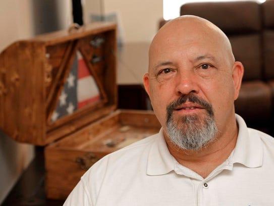 Former Word of Faith Fellowship church member Rick