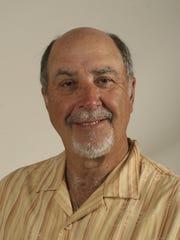 Pete Donovan, of Palm Desert.
