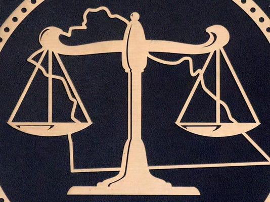 LOGO Judicial York County