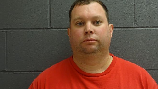 Bryan E. Anderson, 39