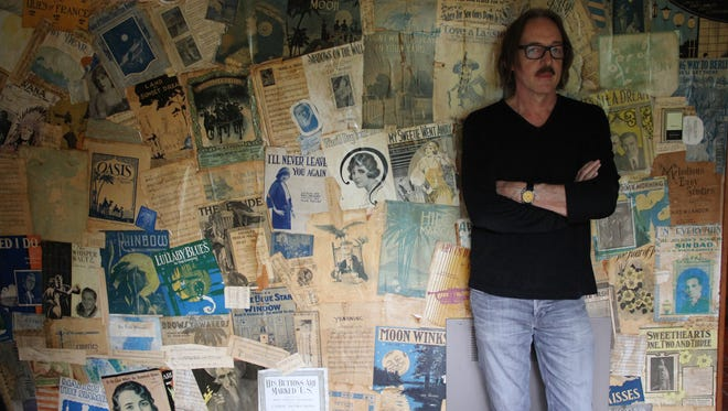 Viroqua native and Grammy winner Butch Vig honed his production techniques at Smart Studios in Madison in the '80s, paving the way for a superstar career working with huge rock bands like Nirvana, the Foo Fighters and Green Day.